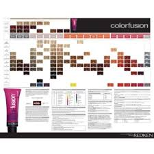 Redken Double Fusion Color Chart Redken Color Chart Pdf Redken Cover Fusion Color Chart Pdf