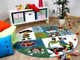 Kinder Teppich Maui Kids Pirat Rund   Kinderzimmer   Pinterest ...