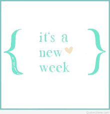 Week Quotes Awesome Week