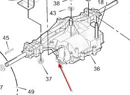 murray riding lawn mower brake diagram wiring diagrams how do you adjust brakes on murray mod no 40507x8 lawn t