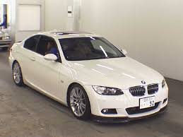 BMW Convertible bmw for sale japan : 2008 BMW 3 Series 335I M-SPORT | Japanese Used Cars Auction Online ...