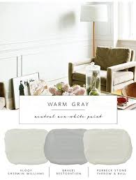 grey paint with green undertones benjamin moore underneath the undertone warm gray colors