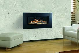 unvented gas fireplace contemporary gas fireplaces ventless gas fireplace smells bad