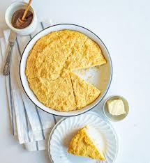 Sour Cream Cornbread Recipe Easy Sweet Cornbread Recipe