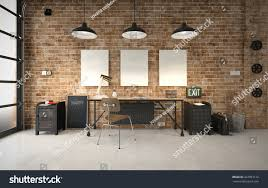 office industrial. Commercial Office In An Industrial Interior O