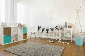 Cute Nursery Ideas Baby Boy Girl Room