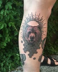 Tatuaggi Animali Di Potere Animali Totem E Guida Della Vita