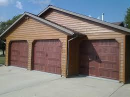 Thompson's Garage Door And Opener's in Rochester, Mn
