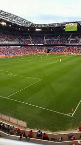 Red Bull Arena Seating Chart 3d Photos At Red Bull Arena