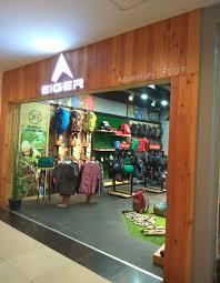 Kirim seluruh indonesia original bisa cod. Eiger Perlengkapan Outdoor Terlengkap Grage Mall Cirebon Cirebon Indonesia Gotomalls