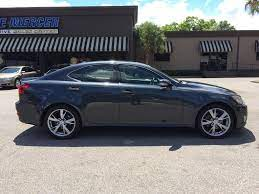 Used Cars For Sale In Pensacola Fl Lexus Lexus Is250 Cars For Sale