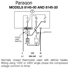 paragon 8145 wiring paragon timers and manuals on paragon 8141 20 wiring diagram