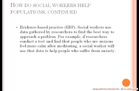 Social Worker Job Description Social Worker Job Description YouTube 1