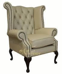 queen anne armchair uk. chesterfield-queen-anne-armchair-cream-wc queen anne armchair uk u