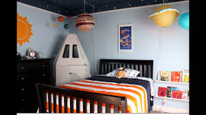 35+ Cozy Outer Space Bedroom Ideas