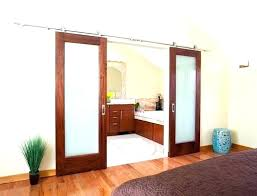 sliding door master bedroom barn door master bedroom sliding barn door bathroom privacy chrysalis award winning