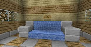 Minecraft Living Room Furniture Minecraft Furniture Easy How To Contest Minecraft Blog