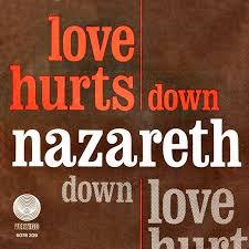 cover nazareth love hurts