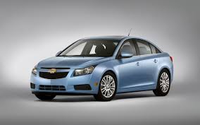 2011 Chevrolet Cruze Reviews and Rating | Motor Trend