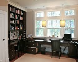 custom home office design. Wonderful Home Custom Home Office Designs Adorable Design W H P Traditional With