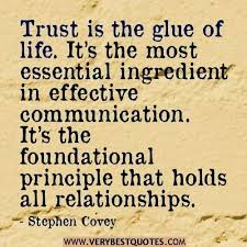 Quotes About Trust And Love In Relationships quotes about relationships and trust dialogusci 75