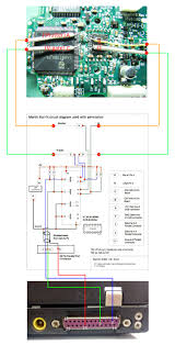 usb web camera wiring diagram usb image wiring diagram diy logitech 4000 sc1 mod parallel port night sky in focus on usb web camera wiring