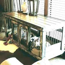 dog crate table cover dog crate cover dog cage end table dog crate plans dog crate