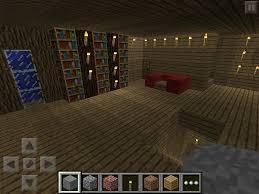Minecraft Bedroom Decorations Minecraft Simple Living Room Metkaus