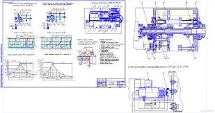 Курсовые и дипломные работы станки токарные металлорежущие  Курсовой проект Модернизация ПГД станка 16Б16Т1С1 и анализ других станков