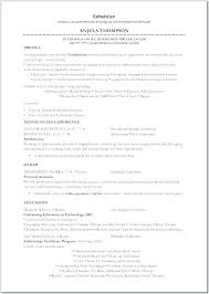 Medical Esthetician Resume Sample Esthetician Resume Sample Resume