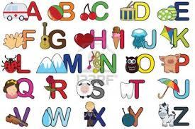 En Couleurs Imprimer Chiffres Et Formes Alphabet Lettre L