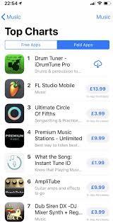 Drum Tuning Chart Idrumtune App Idrumtune Twitter