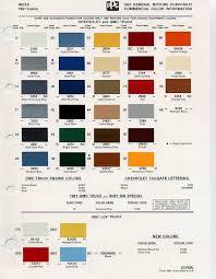 Land Rover Paint Codes Wiring Schematic Diagram 54