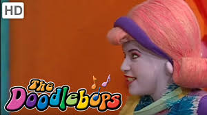 the doodlebops wobbly whoopsie full episode