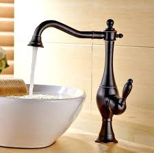 vessel sink and faucet bathroom vessel sink faucet oil rubbed bronze basin tap waterfall spout faucet vessel sink faucet installation instructions