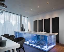 Aquarium furniture design Cabinet Anvil Magazine 45 Modern Aquarium Designs