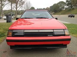 Celica GTS Convertible