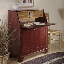 drop front writing desk