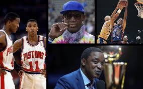 1989 Detroit Pistons Where Are They Now