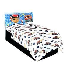 monster truck bedding full