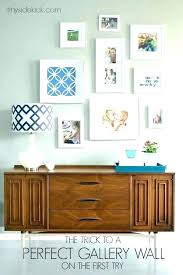 hanging frames without nails how to hang peachy a picture ways pictures heavy on plaster walls