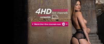 XXX live TV channels to watch online Porn movies in HD Dorcel TV
