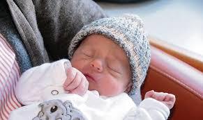 Sana klinikum hameln babygalerie