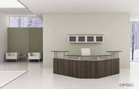 modern office reception furniture. Lobby Modern Reception Desks Furniture Youtube Contemporary Office S