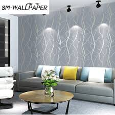 wallpaper for office wall. 3d Design Embossed Flower PVC Wallpaper For Office Walls-in Wallpapers From Home Improvement On Aliexpress.com | Alibaba Group Wall