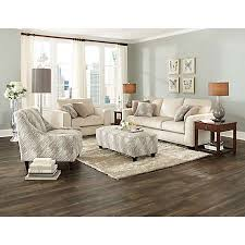 Empire Collection Fabric Furniture Sets Living Rooms