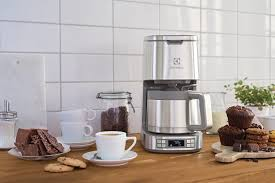electrolux appliances. electrolux expressionist thermal coffee maker \u2013 lifestyle appliances