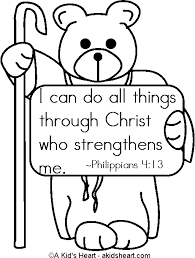 Bible Coloring Pages For Kids With Verses Wallpaper Best Free