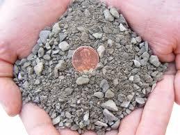 paver bedding sand