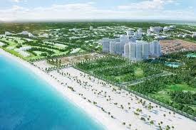 Dự án đất Nền NHƠN HỘI NEW CITY Quy Nhơn Có Gì để đầu Tư?